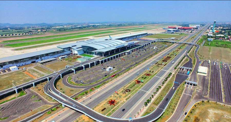 Dong Nai land