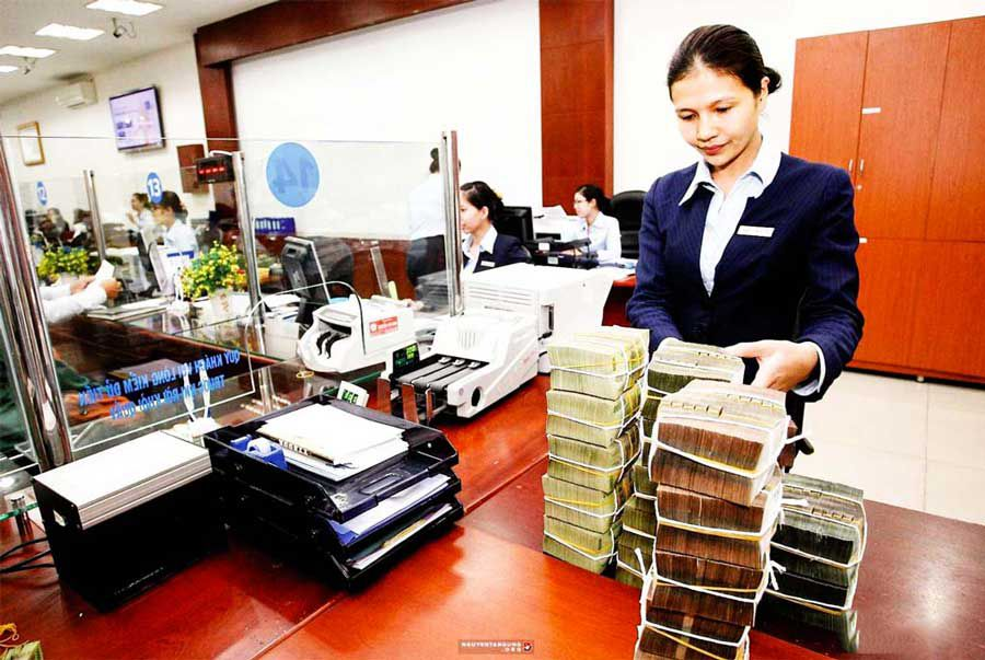 Capital tightening of banks to invest in buying land
