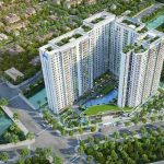 Jamila Khang Dien Apartment project is opened for sale in district 9