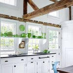 Upgrade The Old Kitchen To New One By Interior Design