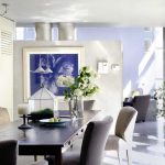 Paint The Ceiling As A Professional Interior Designer
