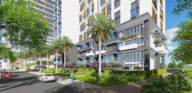 La Astoria project