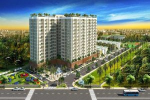 Lavita Garden apartment projects