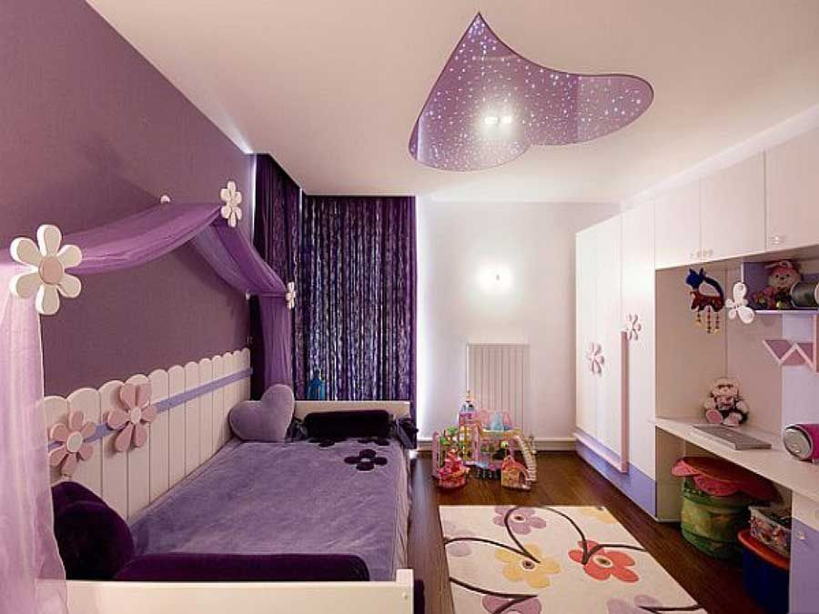 Interior color to design beautiful house