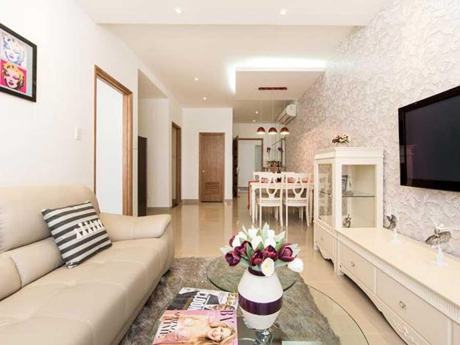 Lofthouse – luxurious apartment