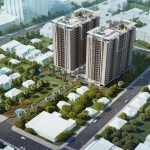 Green Land Delivered Luxcity Apartment On Time