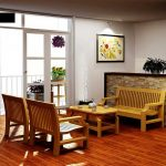 The Way To Choose Wood Furniture For Luxury Home