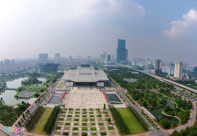 Vingroup acquires Thang Long Real Estate Company