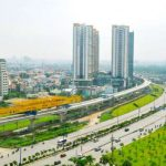 Metro Helps The Perimeter Real Estate Benefited