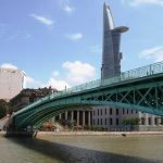 Find The Most Beautiful Bridge In Ho Chi Minh City