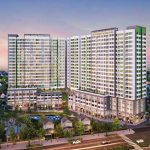 Hung Thinh Opened MoonLight Boulevard Model Apartment