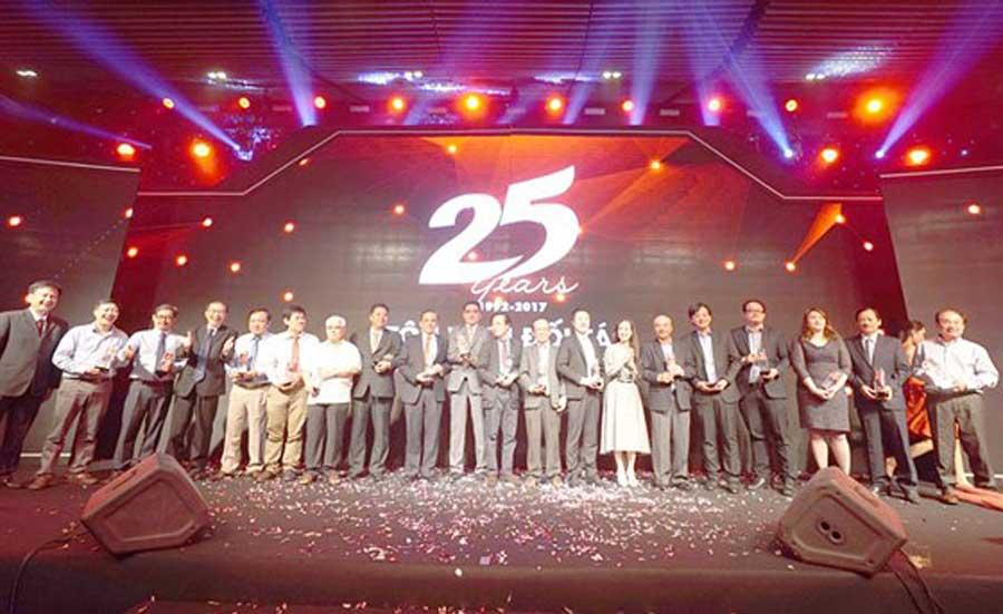 Nam Long Group (NLG) celebrated