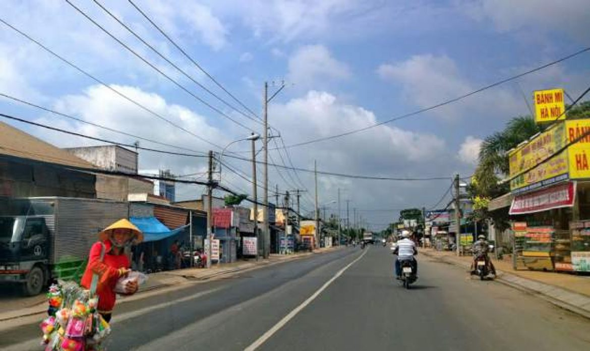 HCMC will complete the construction of National Highway 50