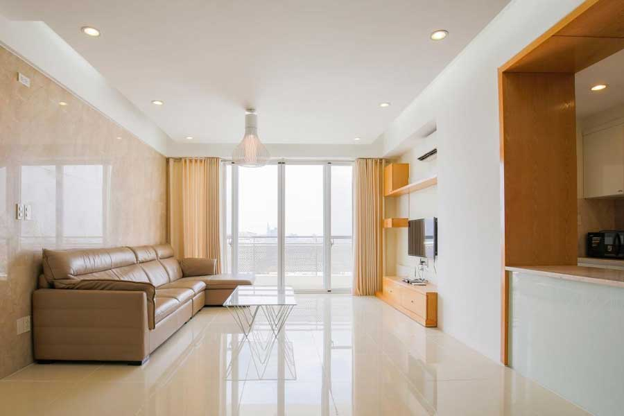 Guide to choose a suitable apartment by age