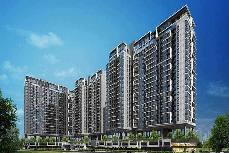 Mapletree's outstanding projects in Vietnam