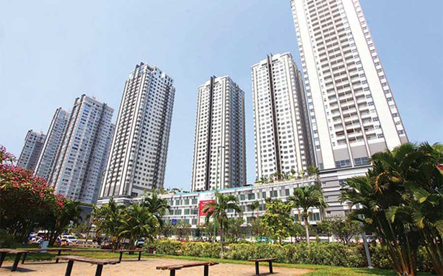 real estate market in the second half of 2016