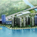 The Palm Garden Project In District 2 Is Very Appealing To Customers By Five Factors