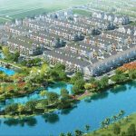 Which customers are suitable for Park Riverside Premium single-family villas?