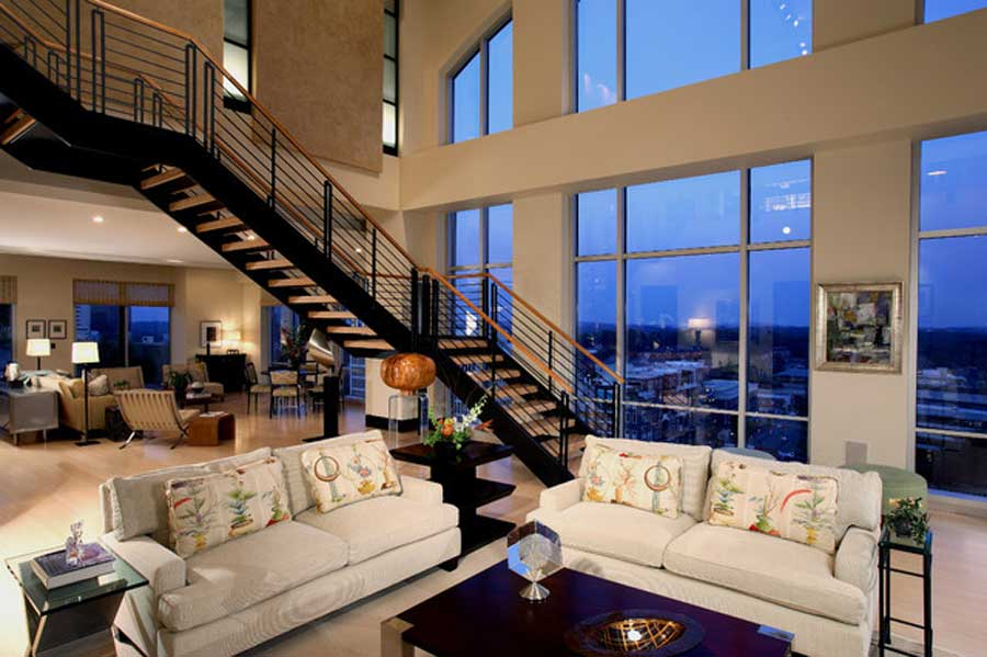 The 4 most luxury Penthouse in Saigon is available