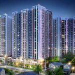 The Opening Of RichStar Smart Model Apartment Area