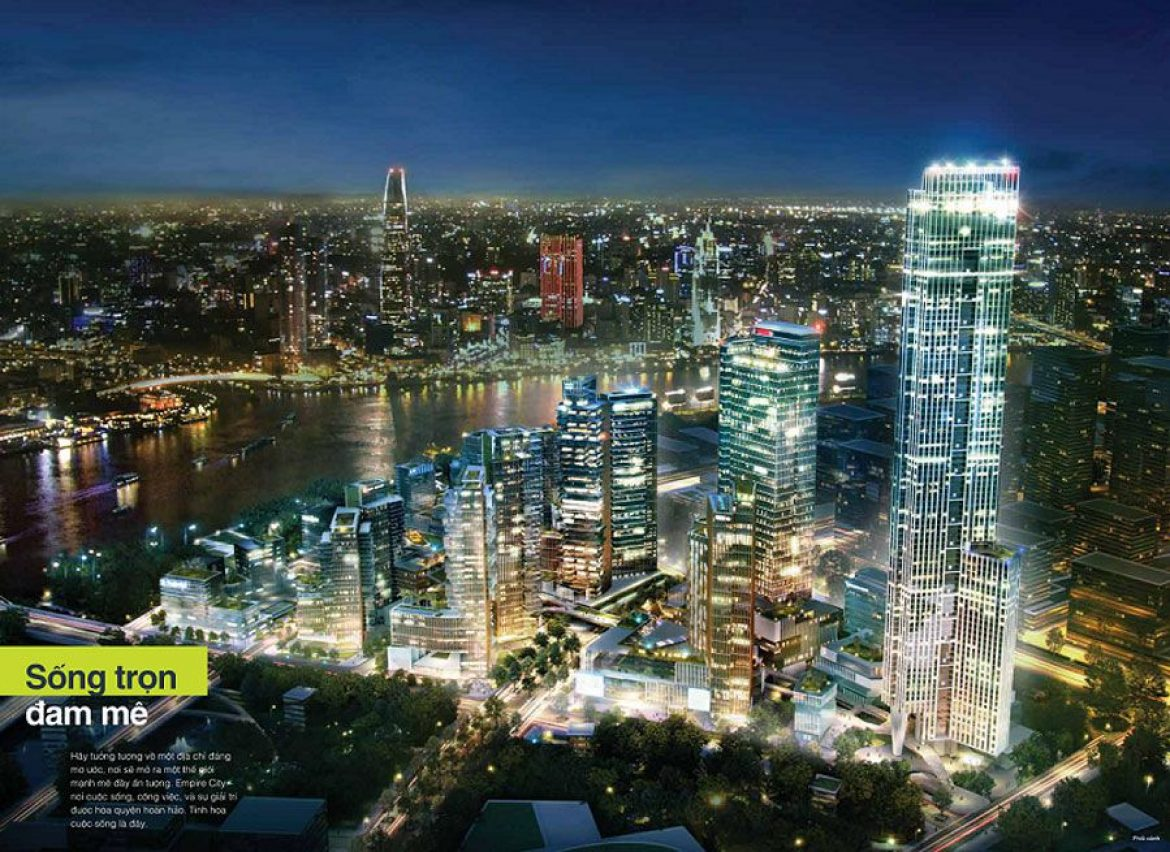 Looking for the best design apartment district 2