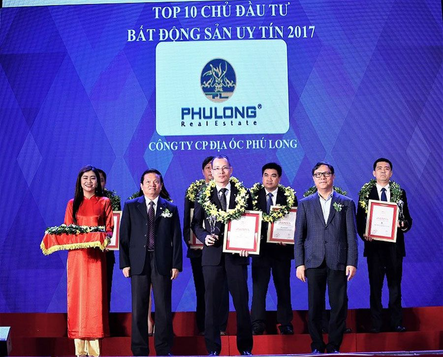 Most of reputable proeprty companies came from Ho Chi Minh City