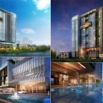 Luxury Apartment At Thao Dien Apartment Project