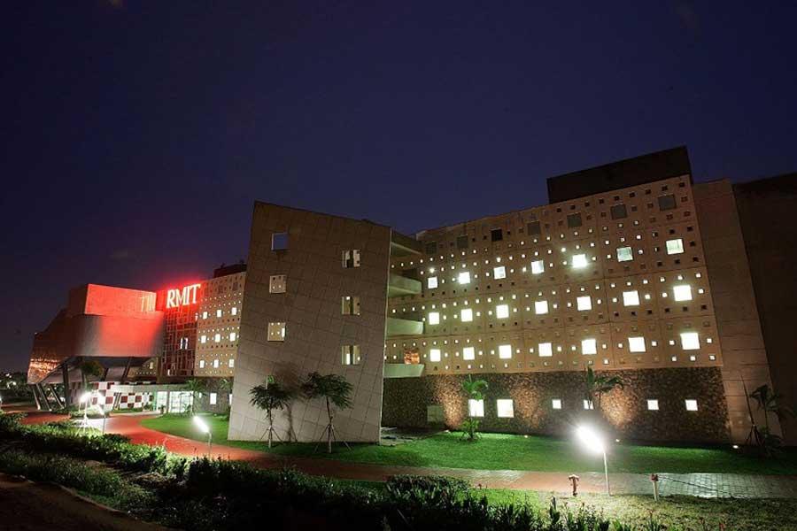 RMIT International University
