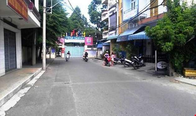 Thu Duc District
