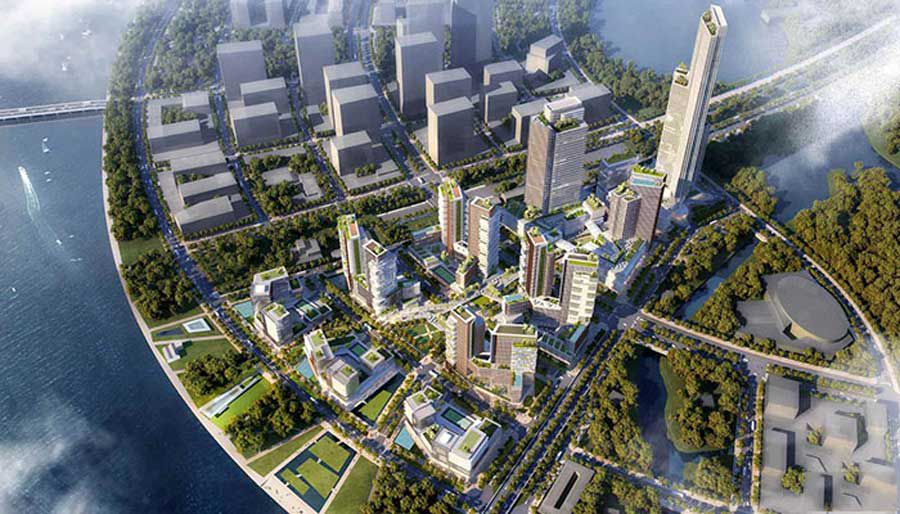 Need to adjust for reasonable land prices in HCM City