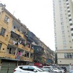It Is Failed To Renovate Old Apartment, It Is Easy To Give  'Land Gold' For Businesses