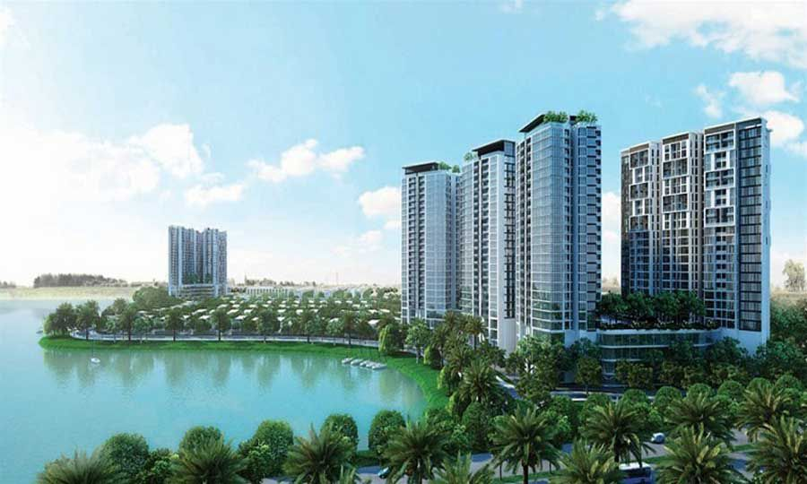 7 outstanding apartment projects of Tien Phuoc investor