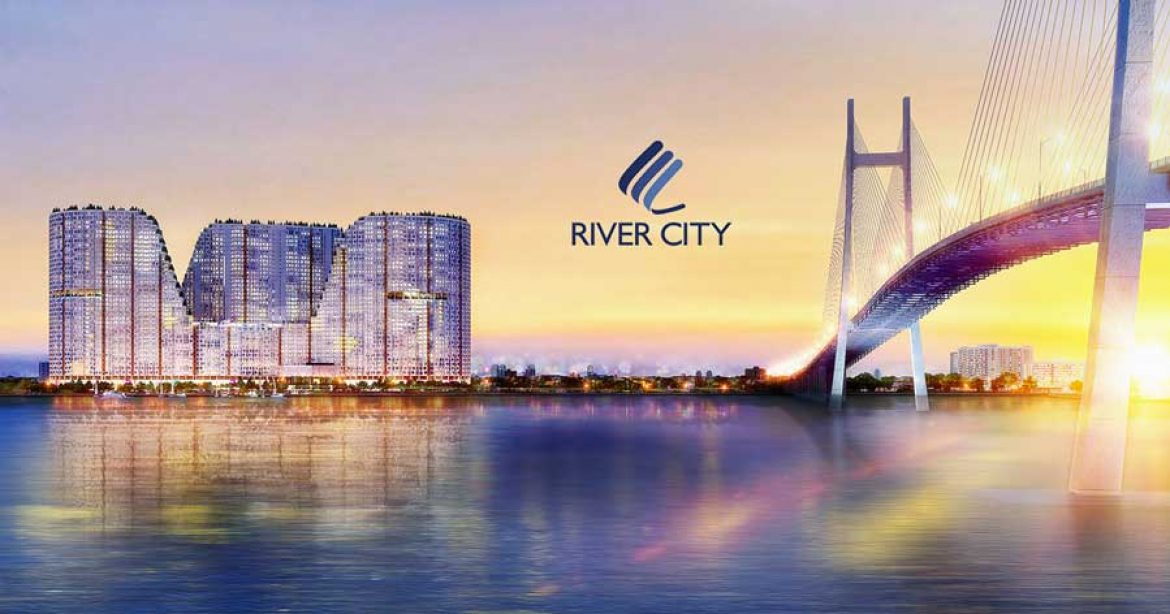 River City project in District 7