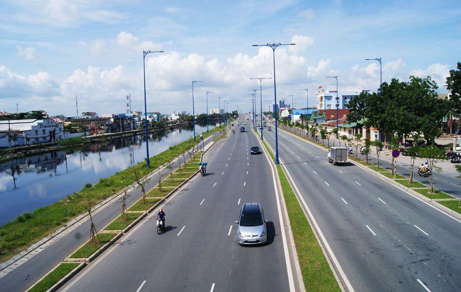 HoREA welcomes the idea of 'Saigon River Boulevard'