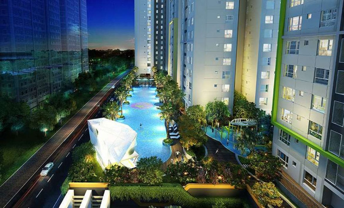 CapitaLand: sustainable investment rules