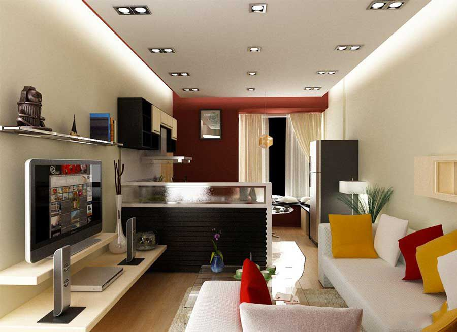 Select interior harmony yin yang to fortune home
