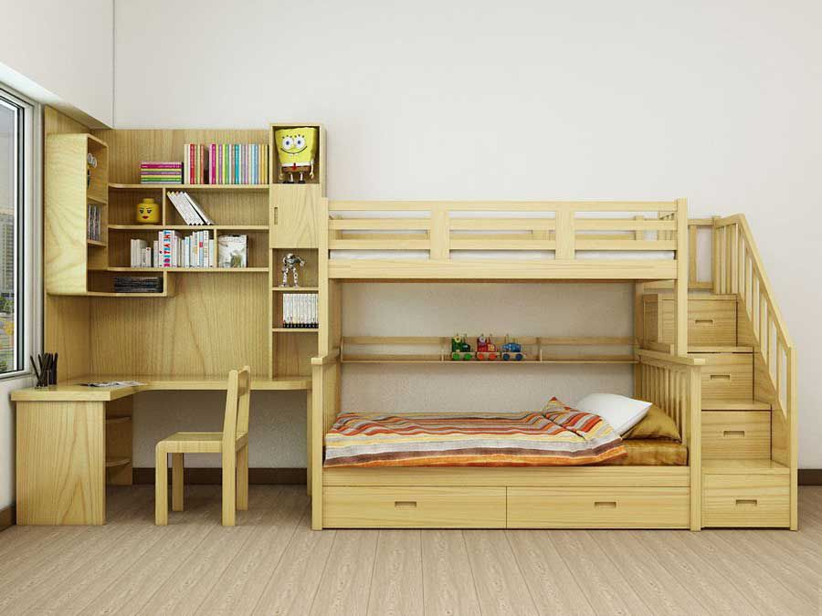 Furniture for small houses