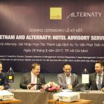 Savills Cooperates With Alternately As A Hotel Consultant