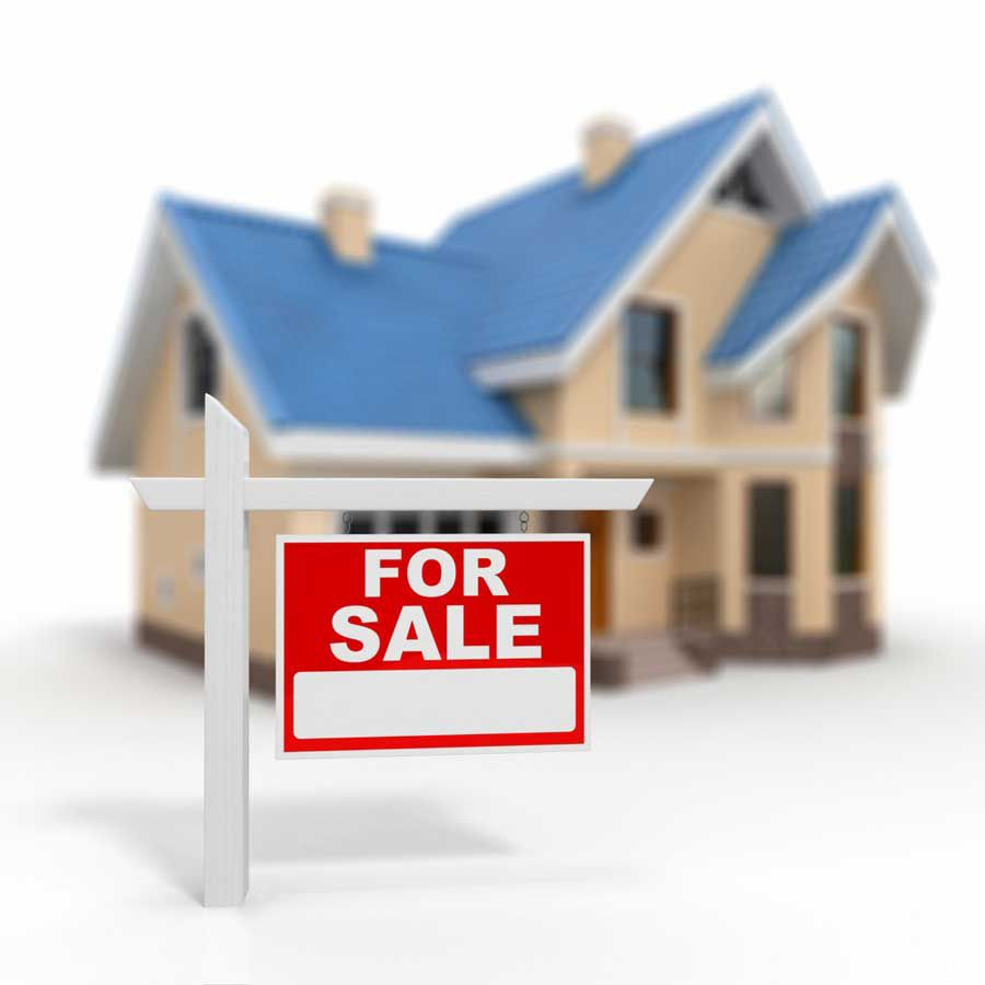 Situation of buying, selling houses and land in Binh Duong