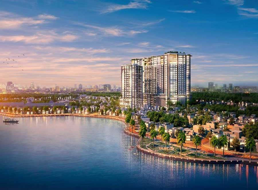 Sun Group selected JLL to manage five-star complex