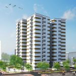 150 Units Of TDH-Phuoc Long Apartment Have Been Handed Over