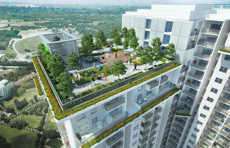 Ha Noi real estate projects