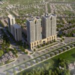 Top 5 Most Luxurious Real Estate Projects In Ho Tay