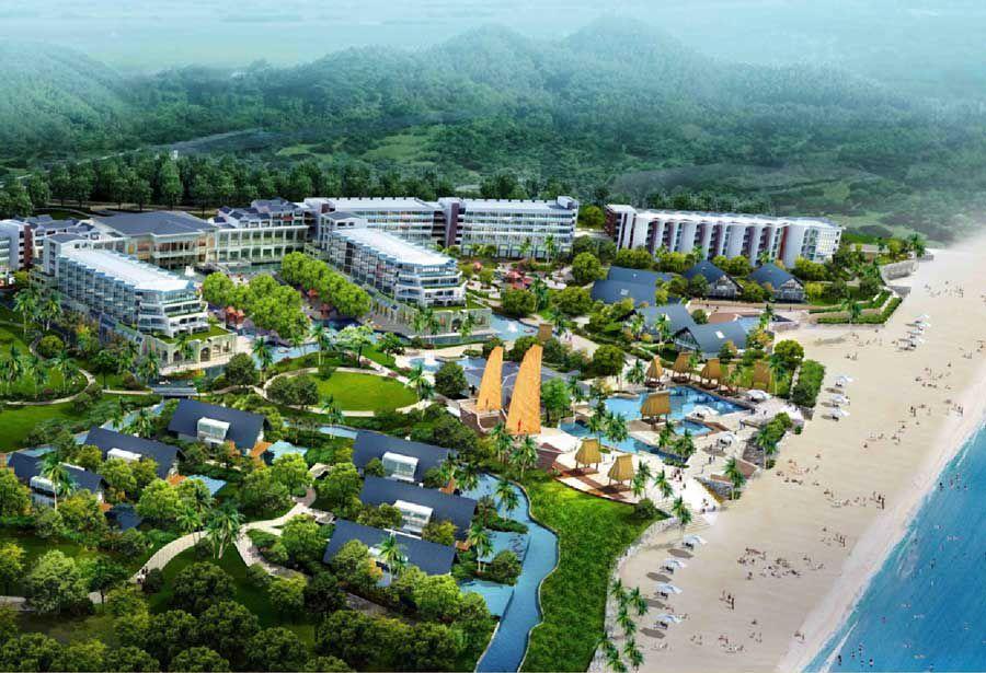 Hoi An Resort Property
