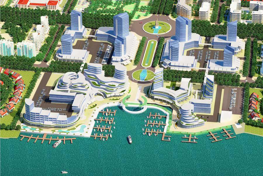Dong Nai real estate investment
