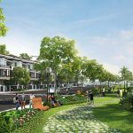 Buying Villas, Townhouses In The Suburbs More And More Is A Trend
