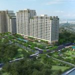 Investors Are Hunting The Semi-Detached House In Thu Duc District