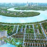 Sai Gon east area – many big projects