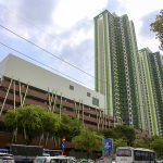 "Thuan Kieu Plaza Escaped The ""Ghost Building"""