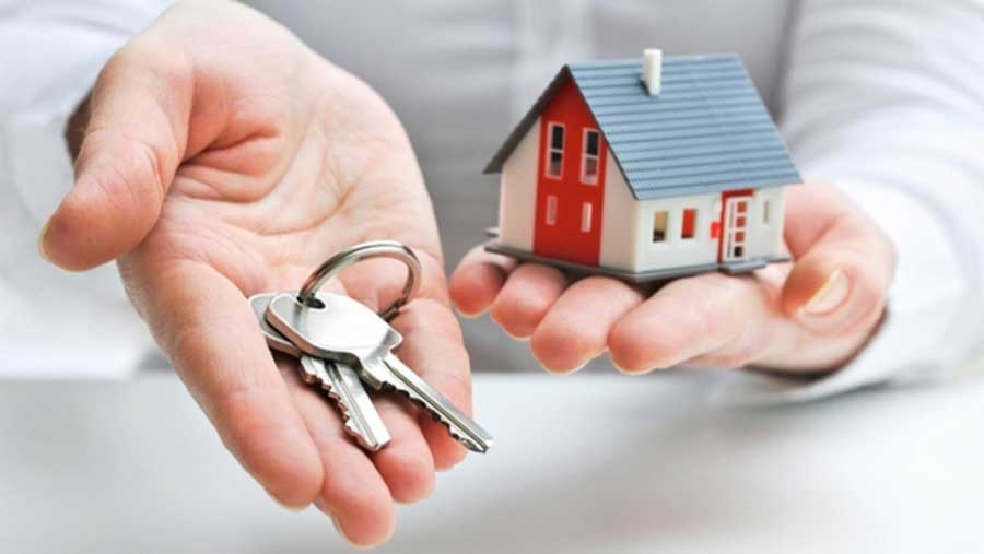 Buying a house through brokers, be careful